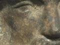 Selbstbildnis des Peter Vischer (1455-1529)
