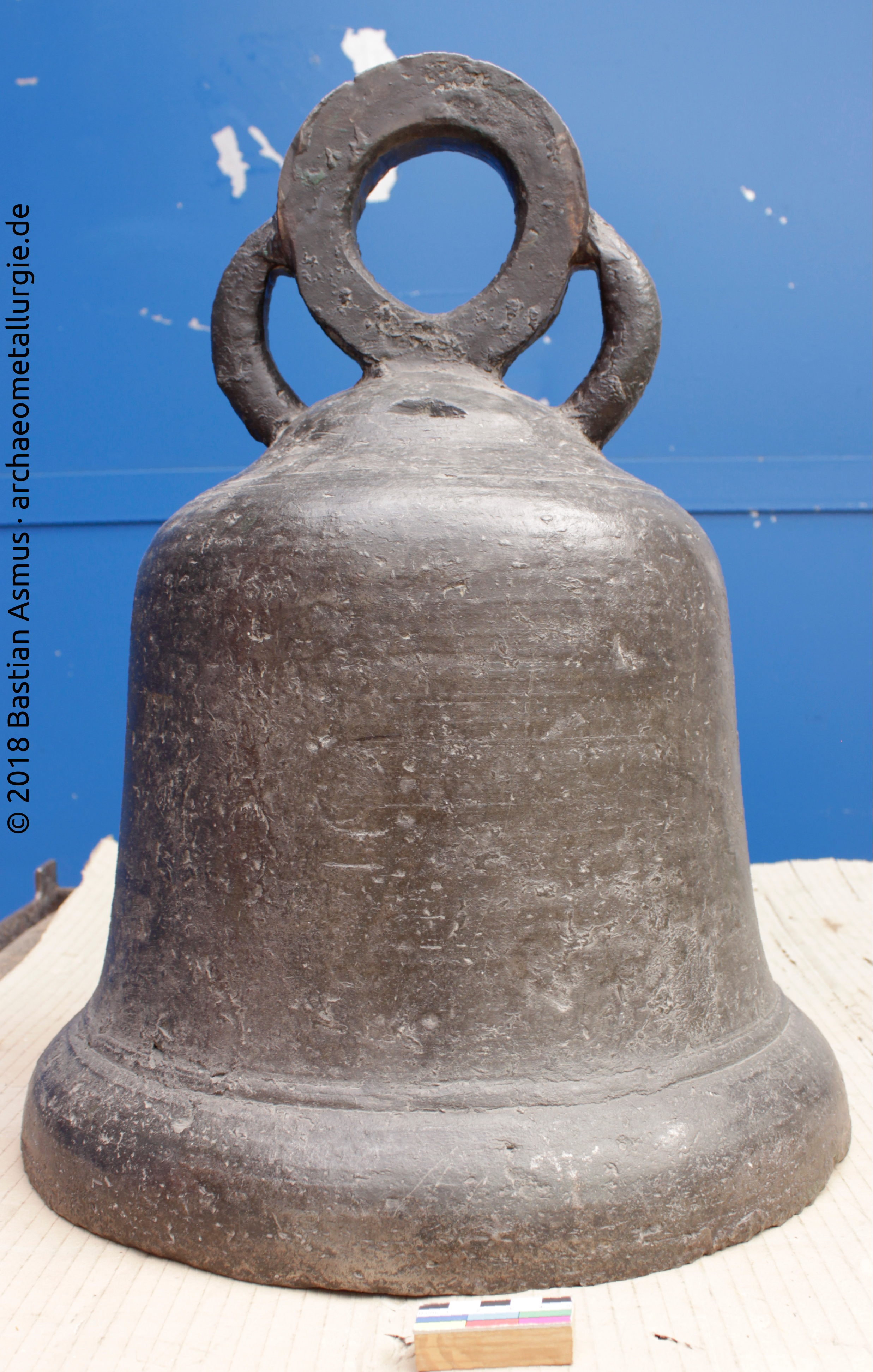 Bell of Hachen