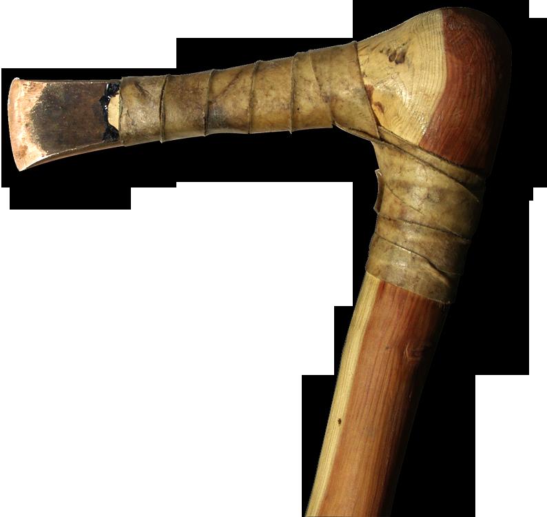 Ötzi Beil