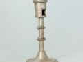 small 14th century candelstick